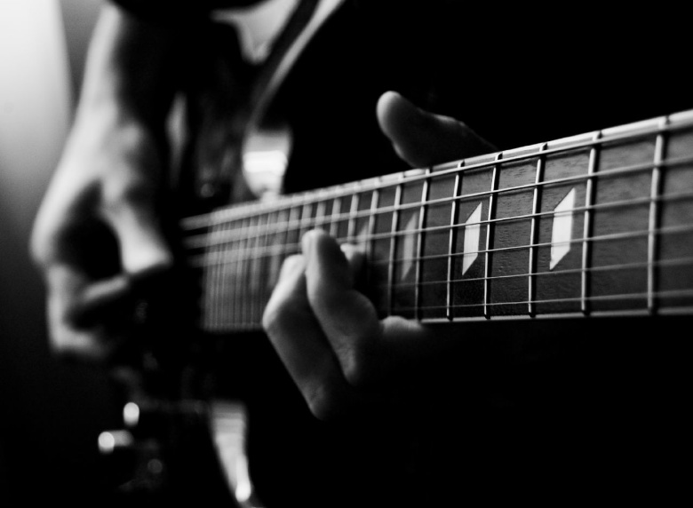 Six tips to re-energise your guitar practice