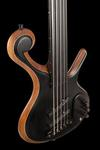 Xylem fretless 5-string bass