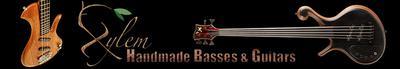 Xylem Basses & Guitars logo